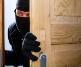 Hvordan forhindrer man indbrud?