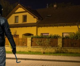 Nye tal fra Rigspolitiet: Indbrud i private hjem stigende