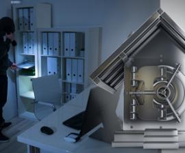 Skal man bo i en bankboks?